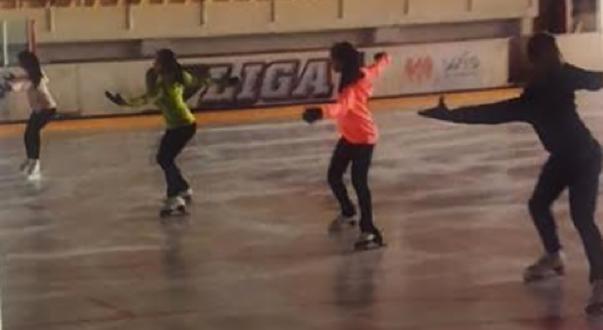 camp-skating
