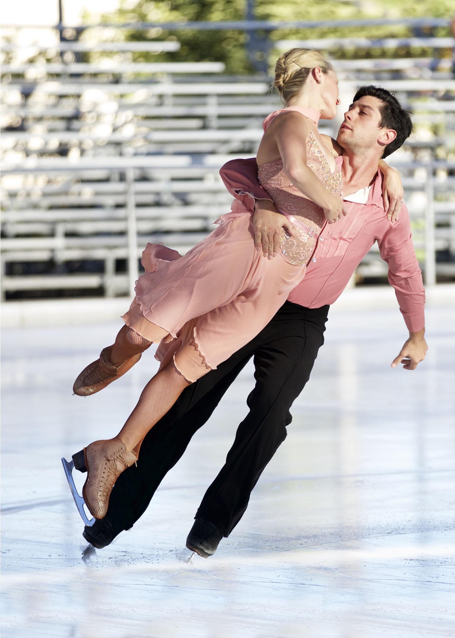 Ice Dance International ICE DANCE 2016